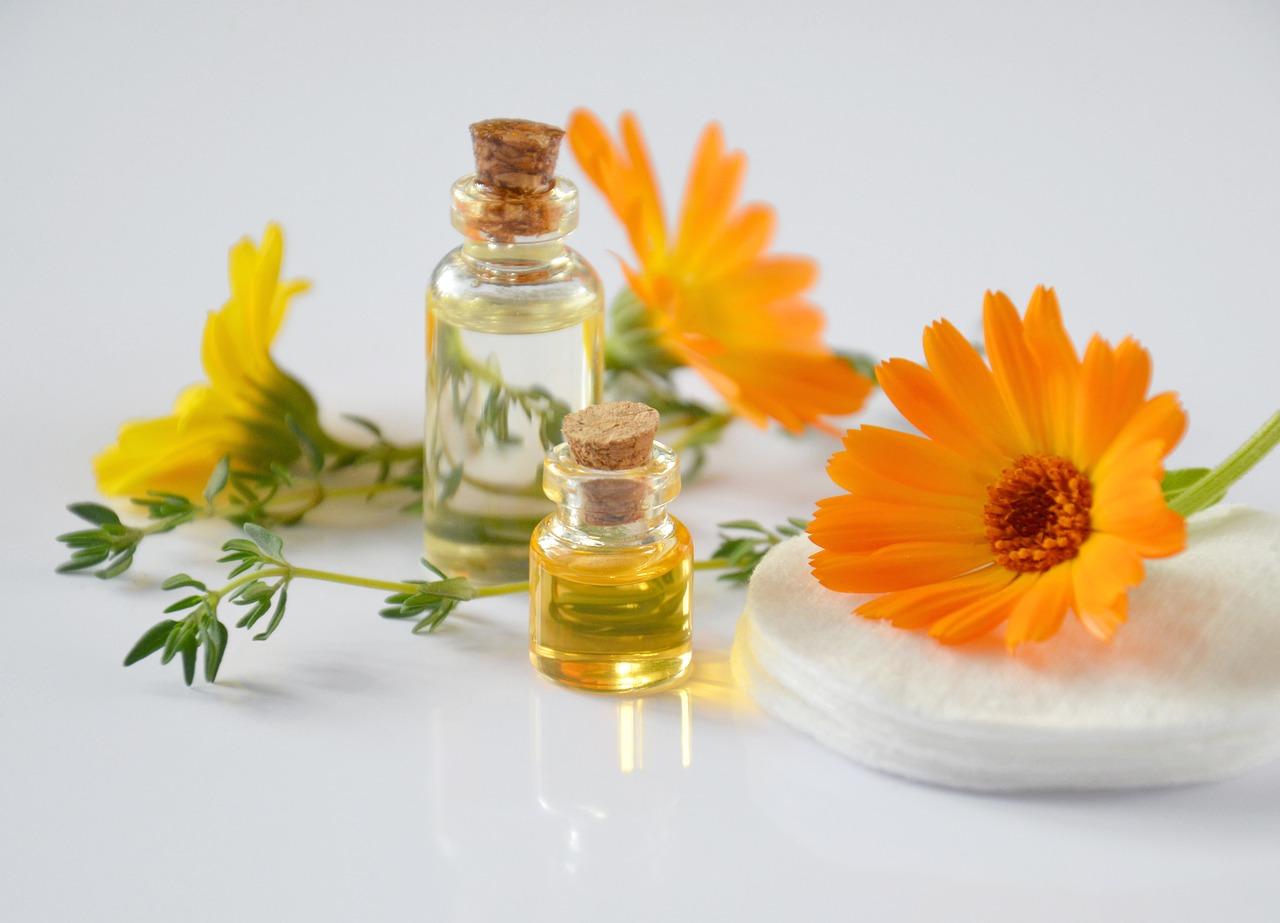 Olej kosmetyczny